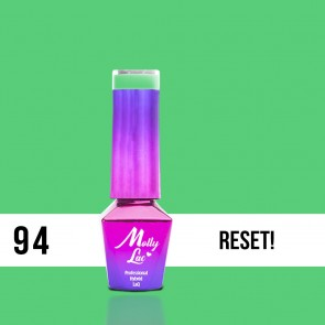 LAKIER MOLLY LAC REST&RELAX RESET! 5ml nr 94